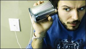enregistrement conversation téléphonique