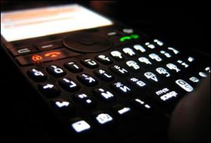 intercepter les SMS