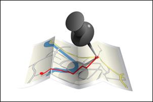 Mouchard GPS