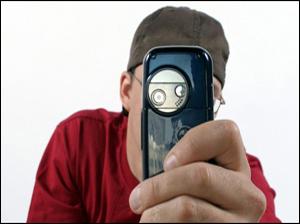surveillance téléphone portable