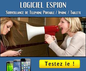 Comparateur de logiciel espion pour téléphone portable