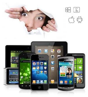 logiciels de surveillance pour téléphone portable